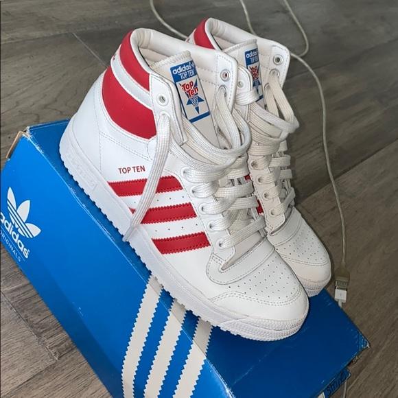 Top Ten Superstar Adidas Originals